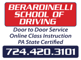 Bernardinelli School of Driving