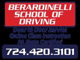 Bernardinelli School of Driving