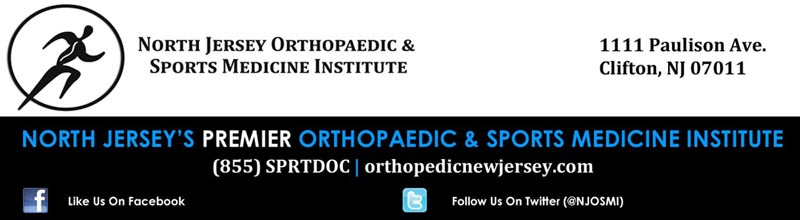 North Jersey Orthopaedic & Sports Medicine Institu