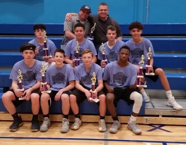 2018-Basketball Sr Boys