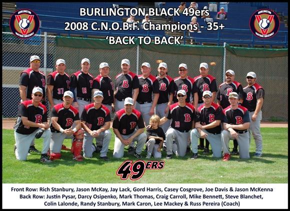Burlington 49ers