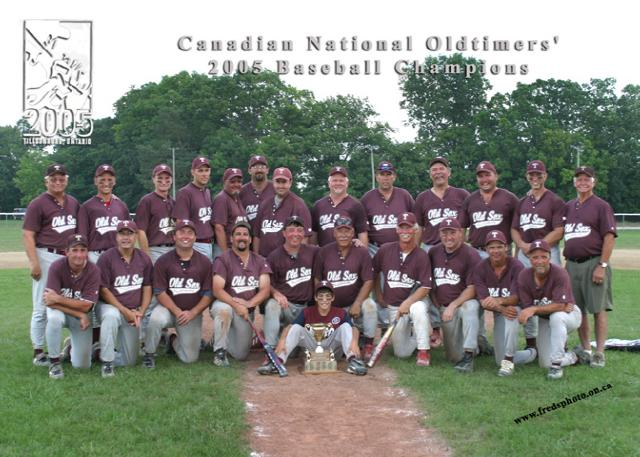Tillsonburg Old Sox