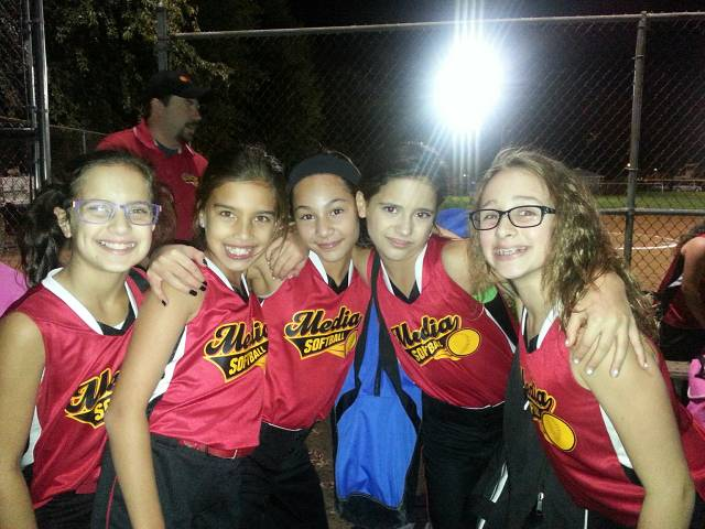 U10 Fall Ball Team