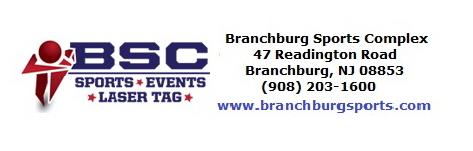Branchburg Sports Complex