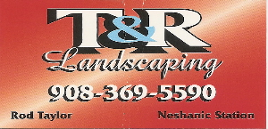T & R Landscaping