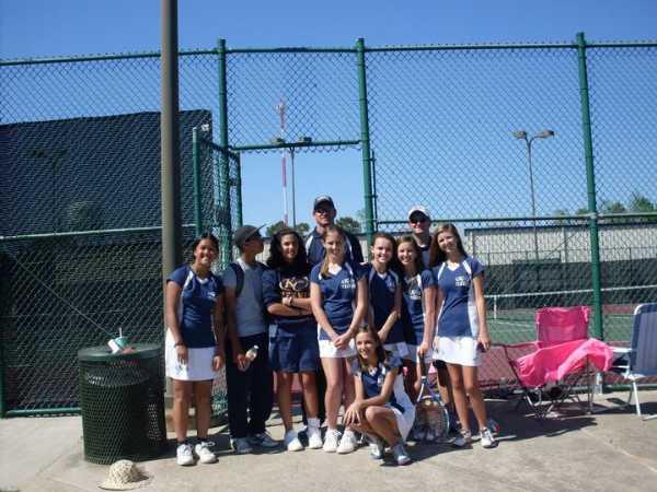 Freshman Districts 2010