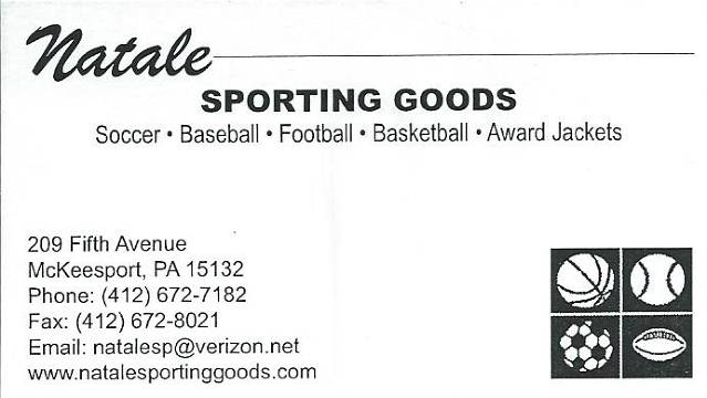 Natale Sporting Goods Inc.