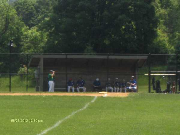 2012 Memorial Day Tournament at Chesterbrook.