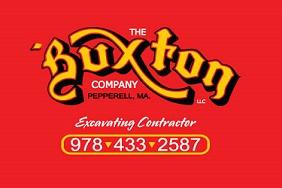 Buxton Company