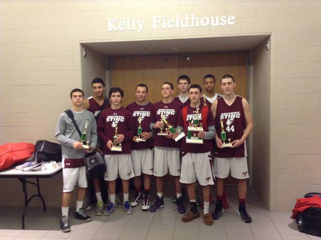 10th Grade St. Joe's Prep Champions