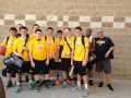 Miller 10th Grade Penn Jersey Hammonton Champs