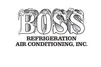 Boss Refrigeration