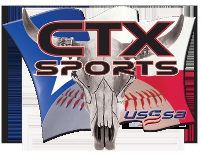 CTX SPORTS Baseball Tournaments