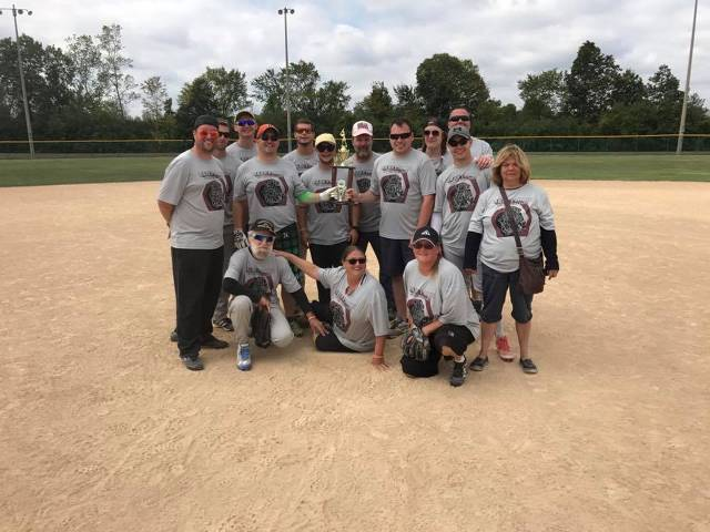 3rd Place Rec 3 - Detroit Marky Mark and the Funky