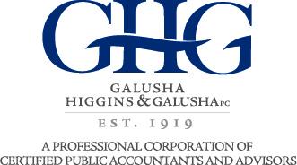 Galusha, Higgins & Galusha