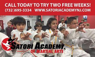 Satori Acacemy of Martial Arts