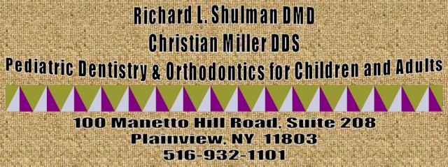 Dr. Christian Miller DDS