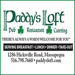Paddy's Loft