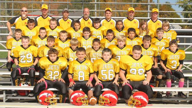 2013 A-C Jets Team Pic
