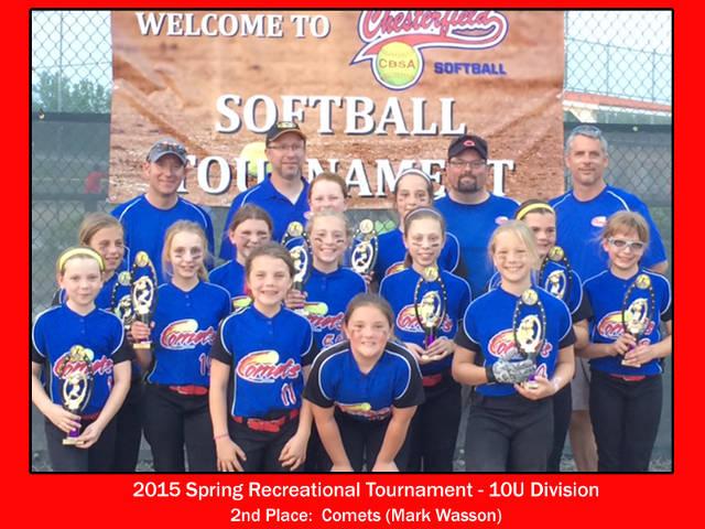 2015_Softball_SpringTourney_10U_Comets