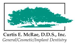 Dr. Curtis E. McRae