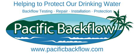 Pacific Backflow