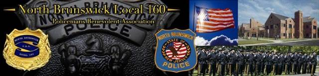 North Brunswick PBA Local # 160