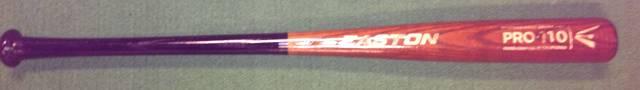 Easton Pro 110 Ash Size 31