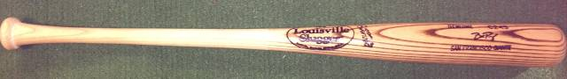 Buster Posey Exclusive Louisville C243 Pro Ash Size 32