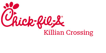 Chic-fil-a at Killian Crossing