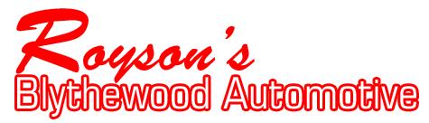 Royson's Blythewood Automotive