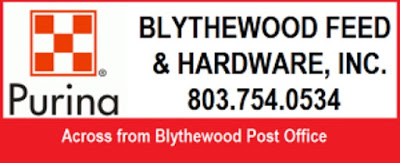 Blythewood Feed and Hardware