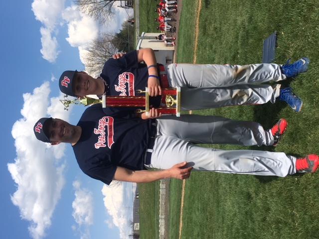 Majors Home Run Derby Champion