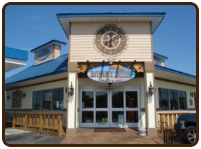Bayshore Breeze Market & Grill