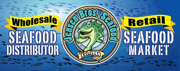 Jensen Bros. Seafood
