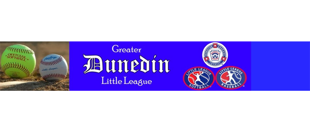 Greater Dunedin Little League
