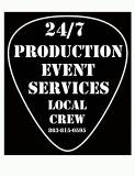 247 Production Event Services