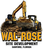 Wal-Rose Site Development