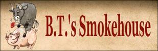 BT's Smokehouse