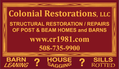 Colonial Restorations