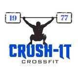 Crush It Cross Fit