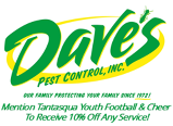 http://www.davespestcontrol.net