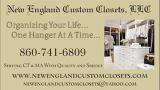 New England Custom Closets