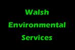 Walsh Environmental Services