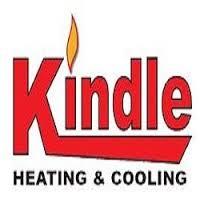 Kindle Heating and Cooling