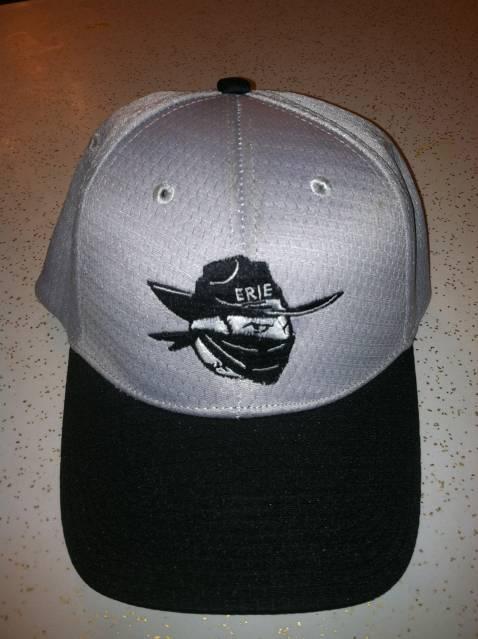 Erie Outlaws 2009-13