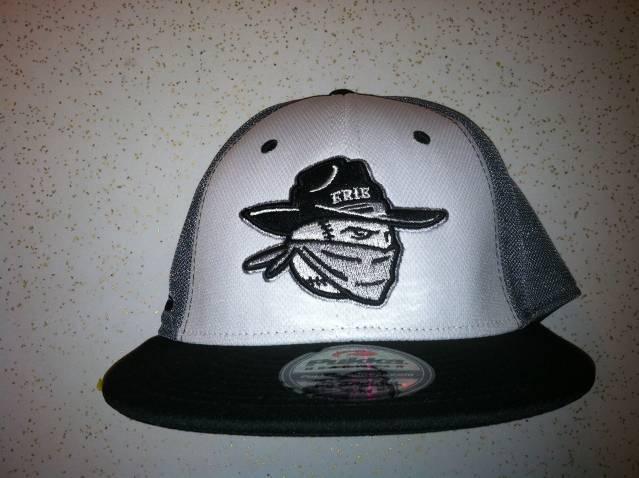 Erie Outlaws 2012 & 2013