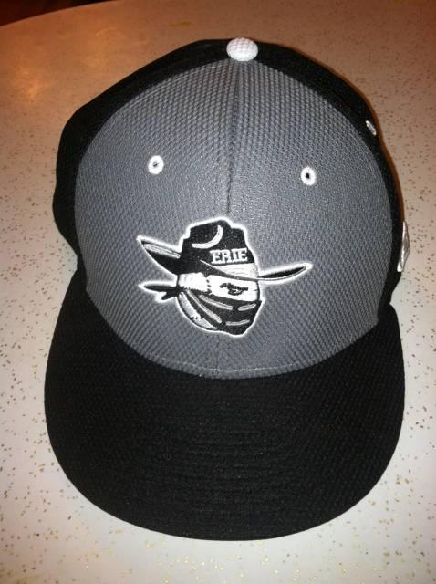 Erie Outlaws 2014