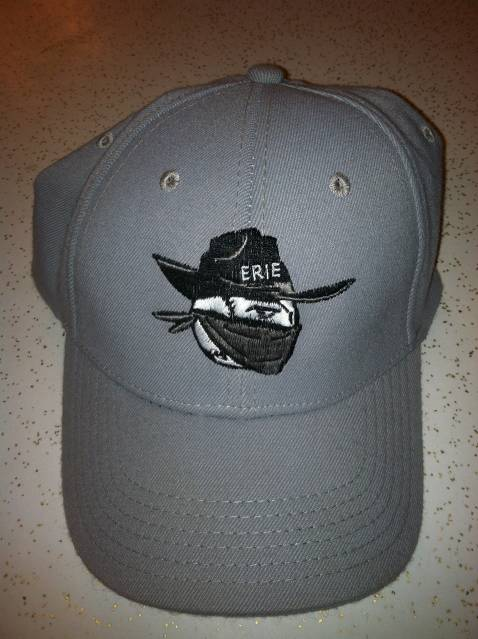 Erie Outlaws 2010