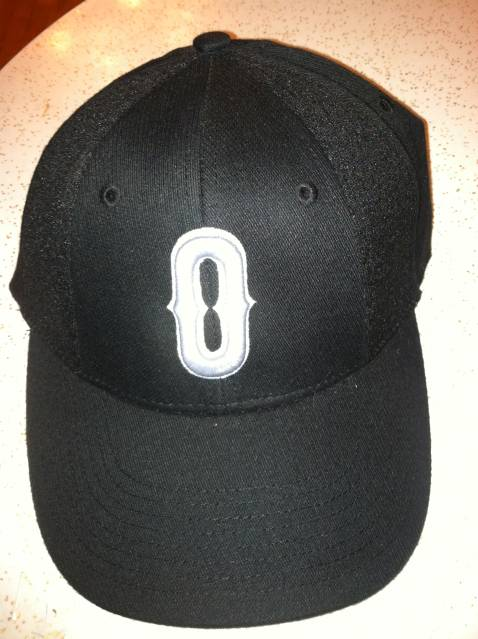 Erie Outlaws 2010-11
